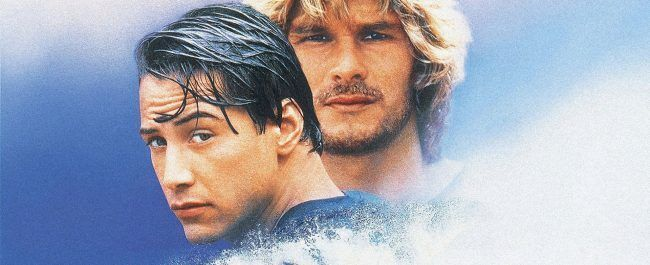 Point Break - Extrême limite streaming gratuit