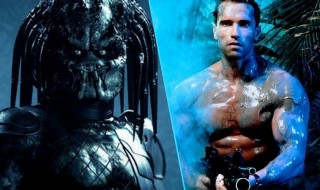 The Predator : Marines et Predators alliés d'après une photo ?