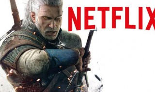 The Witcher arrive sur Netflix