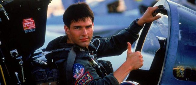 Top Gun 2 : Maverick streaming gratuit