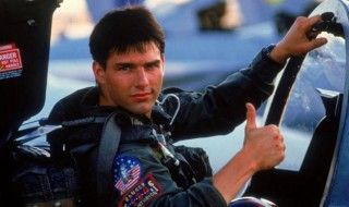 Top Gun 2 : Tom Cruise officialise le film