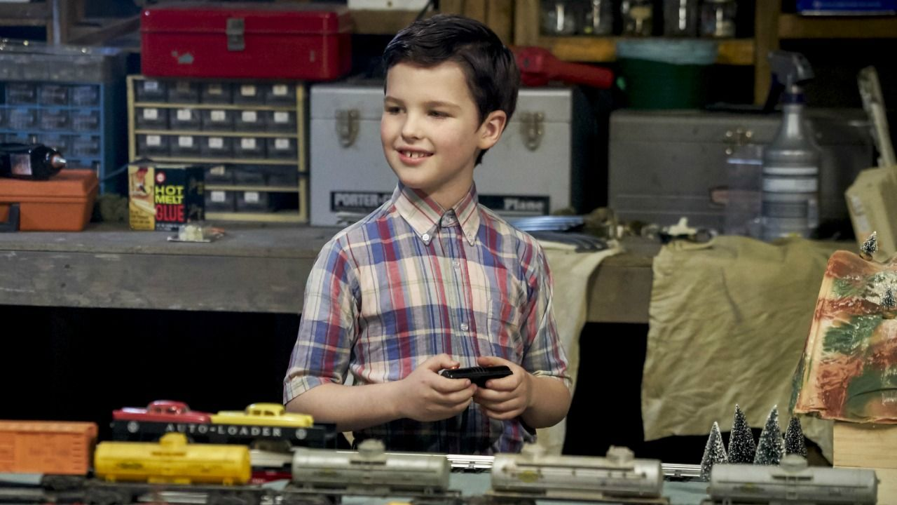 Young Sheldon : une bande annonce pour le spin-off de The Big Bang Theory