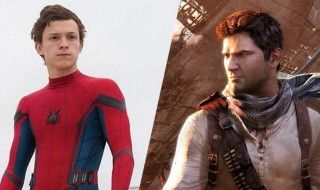 Uncharted : Tom Holland sera Nathan Drake au cinéma