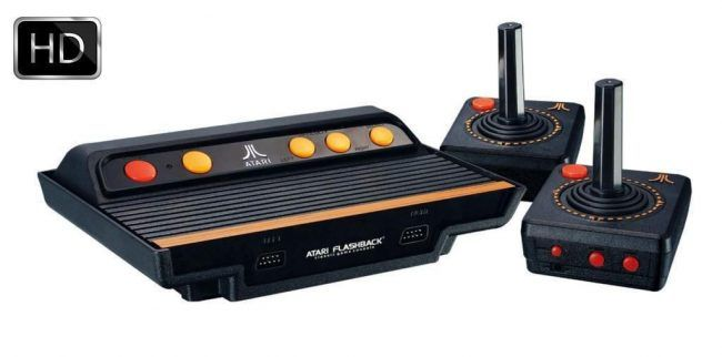 Atari 2600 : la console en version Mini coûtera 90€ #3