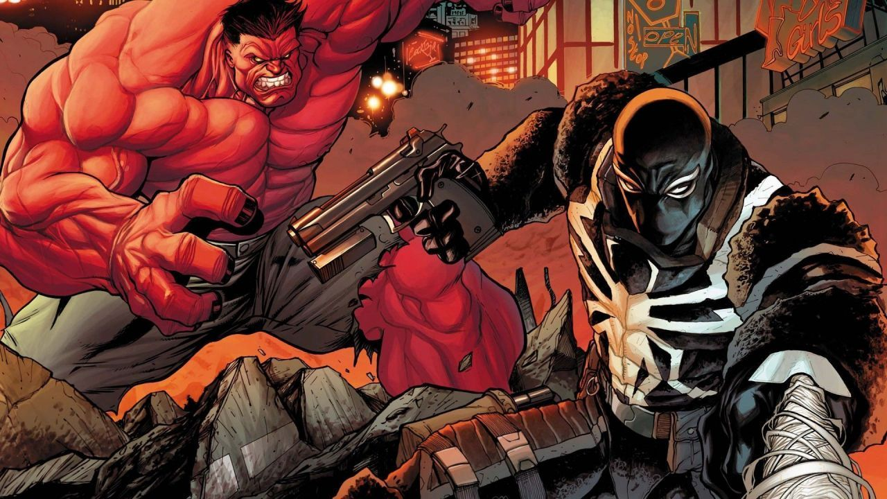 Crossover Punisher Ghost Rider : Jon Bernthal et Gabriel Luna sont partants #3