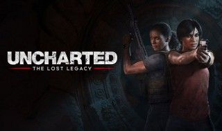 E3 2017 : Uncharted The Lost Legacy se dévoile dans un trailer digne d'un blockbuster