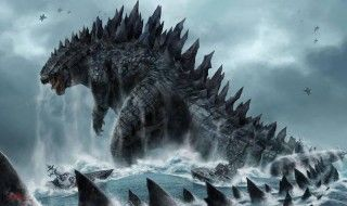 Godzilla : King Of Monsters