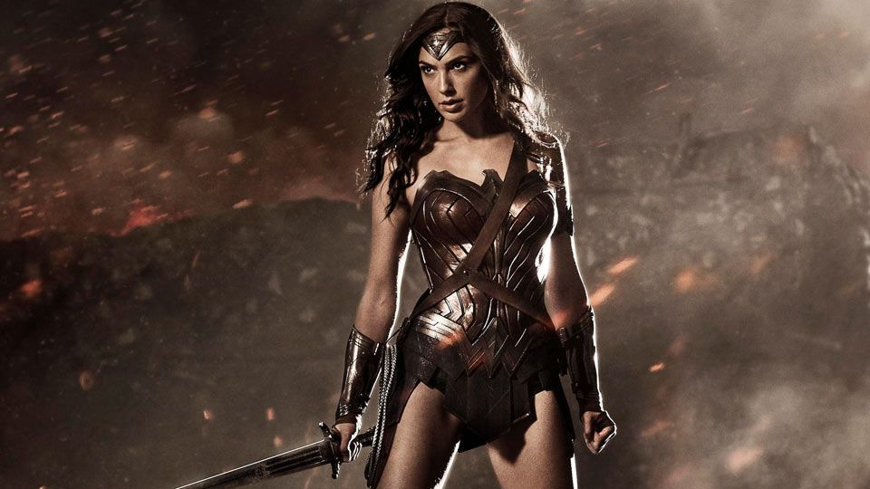 La suite de Wonder Woman officialisée #2