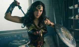 La suite de Wonder Woman officialisée