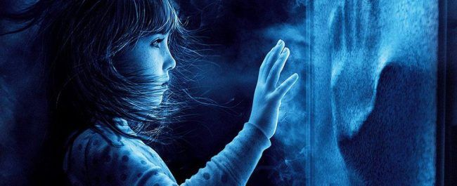 Poltergeist streaming gratuit