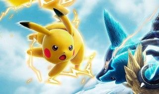 Pokemon : Pokken Tournament va être remasterisé sur Switch