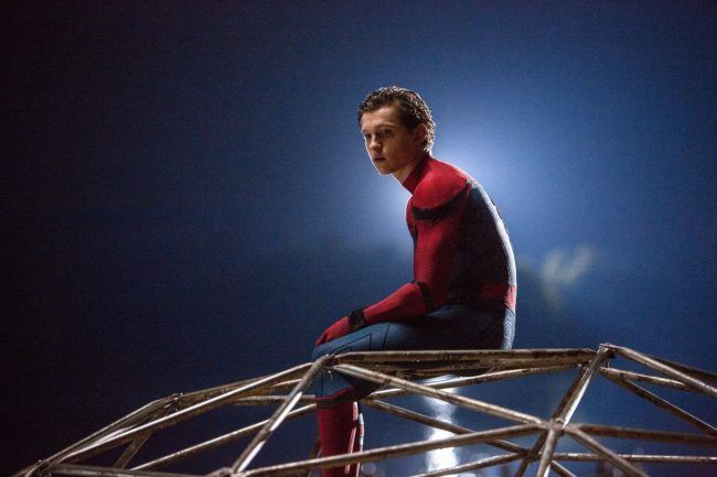 Spider-man Homecoming aura droit à 2 suites