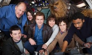 Solo : A Star Wars Story<span class='hide'> Streaming VF complet</span>