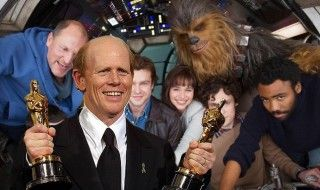 Star Wars : Ron Howard réalisera le spin-off sur Han Solo