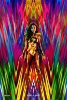 Fiche du film Wonder Woman 84