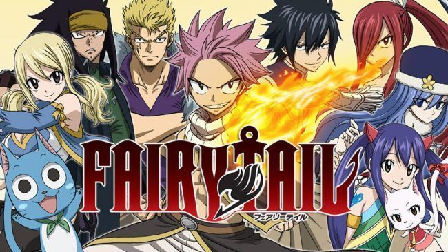 Fairy Tail : Une fin en happy end ?