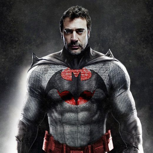 Flashpoint : Jeffrey Dean Morgan le nouveau Batman ?