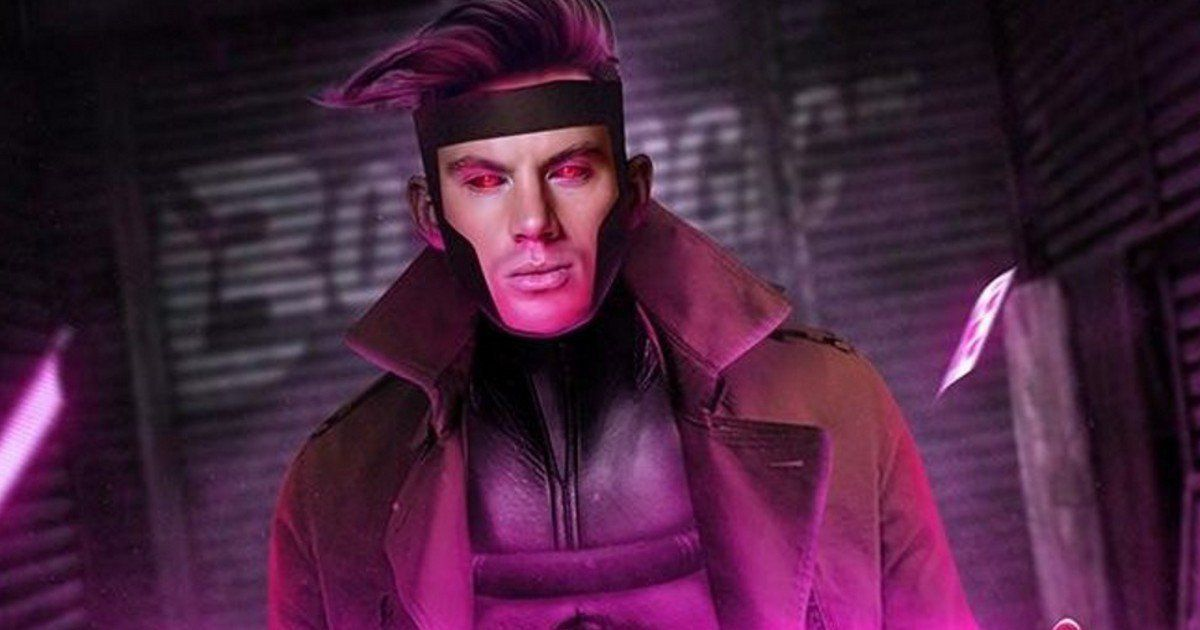 Gambit : un excellent fan movie sur le mutant cajun