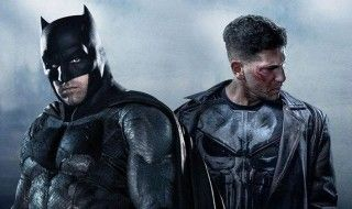Batman V The Punisher : un fan imagine la bande-annonce
