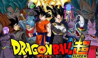 Dragon ball Super débarque sur NT1