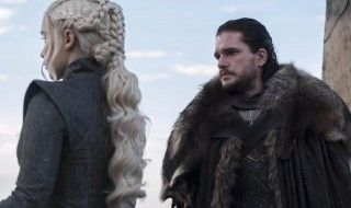 Game Of Thrones : Jon Snow est-il Azor Ahai ?