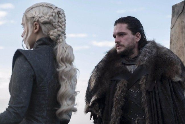 Game Of Thrones : Jon Snow est-il Azor Ahai ? #5
