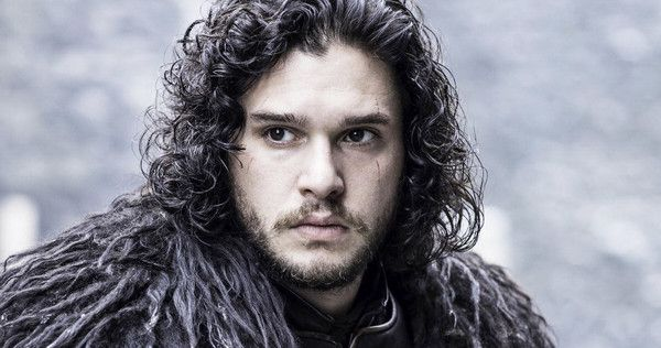 Game Of Thrones : Jon Snow est-il Azor Ahai ? #4