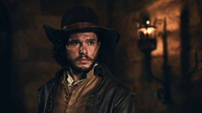 Gunpowder (2017)