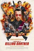 Affiche Killing Gunther