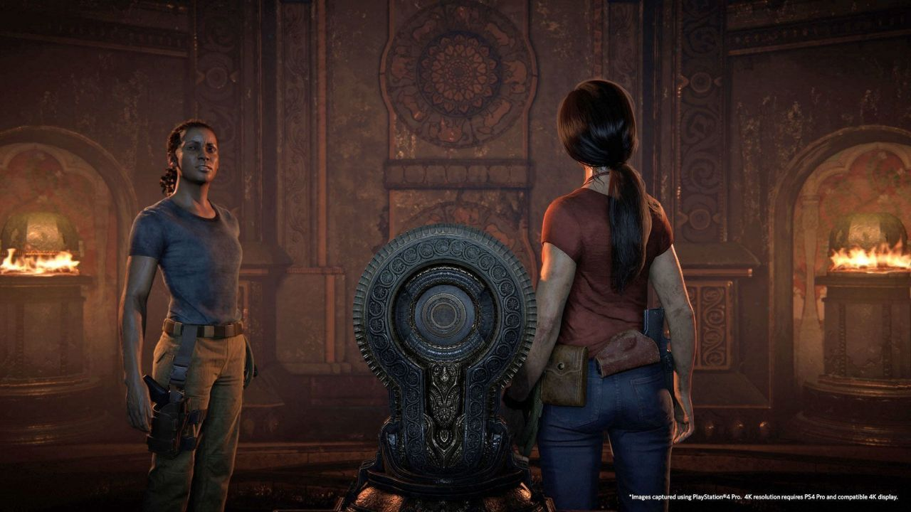 On a testé Uncharted Lost Legacy et on a adoré