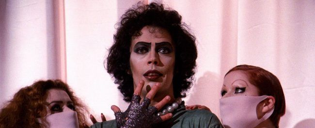 The Rocky Horror Picture Show streaming gratuit