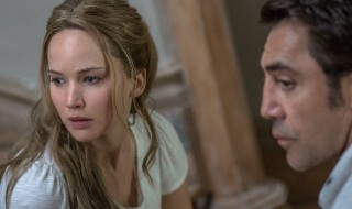 Critique Mother! Un thriller magistral, mais pas que ...