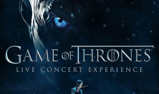 Game Of Thrones : un concert immersif à Paris en mai 2018