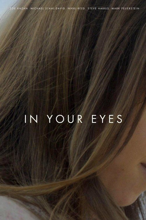 Affiche In Your Eyes