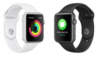 L'Apple Watch 4G sera utilisable sans iPhone