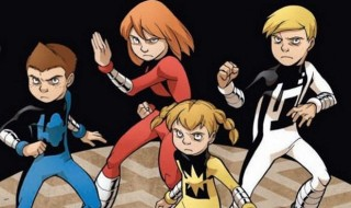 Marvel : Power Pack la nouvelle franchise du MCU ?