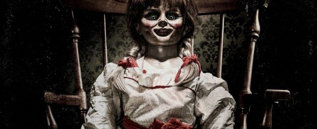 Annabelle streaming gratuit