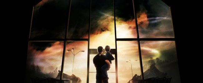 The Mist streaming gratuit