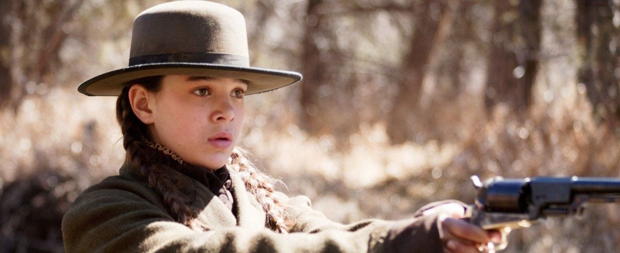 the lies and deceits of mattie in the film true grit True grit (2010) is a movie genre drama produced by paramount was a man with true grit, reuben j rooster cogburn mattie insists on body of lies body of.