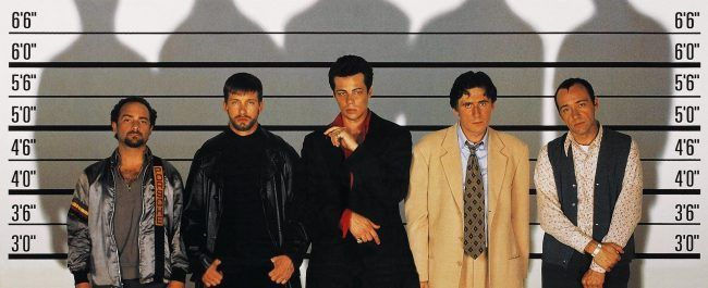 Usual Suspects streaming gratuit