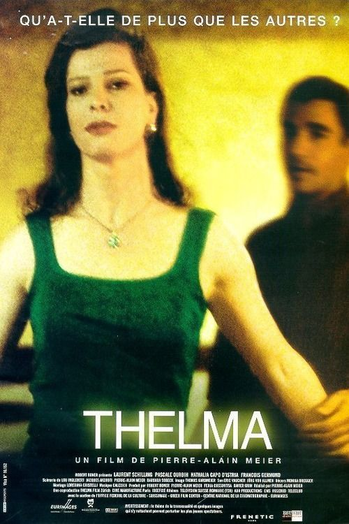 Affiche Thelma