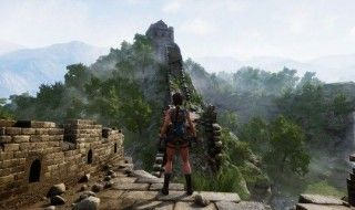 Un fan réalise un incroyable remake HD de Tomb Raider 2
