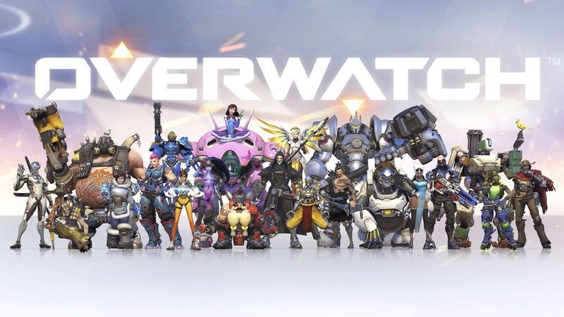 UnderWatched : une websérie d animation comique sur Overwatch