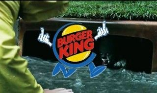 Ça : Burger King trolle Mc Donald's à la fin du film