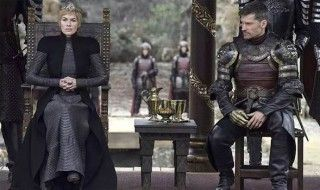 Game Of Thrones : Jaime Lannister balance des spoils
