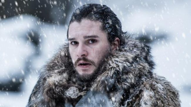 Game Of Thrones : Kit Harrington a pleuré en lisant la fin de la saison 8 #3