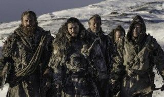 Game Of Thrones : Les scènes coupées les plus importantes