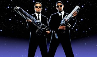 Men In Black : un 4ème film annoncé pour 2019 sans Will Smith