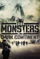 Affiche Monsters: Dark Continent