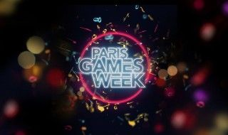 🎁 Paris Games Week